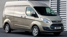 Ford Transit Release Date 2014
