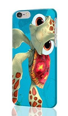 """SUUER Finding Nemo iPhone 6 -4.7 inches Case , Designer Personalized Custom Plastic Hard CASE for iPhone 6 (4.7"""") Durable New Style Rough Skin 3D Case Cover SUUER http://www.amazon.com/dp/B00S24A9L6/ref=cm_sw_r_pi_dp_h6O3vb0HH01FG"""
