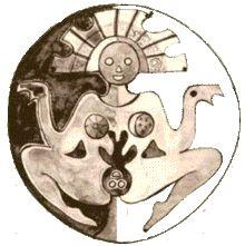 "Pachamama - Wikipedia, la enciclopedia libre.  Pachamama o Mama Pacha, ""Madre Tierra""."