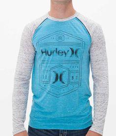 Hurley Shout T-Shirt