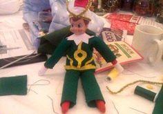 Better photo of loki elf :)