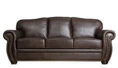 Abbyson Living Palaza Leather Sofa >>> Want to know more, click on the image.Note:It is affiliate link to Amazon.