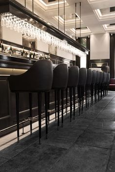 Balthazar Champagne Bar by SPACE Copenhagen, Copenhagen hotels and restaurants