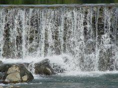 Cascata - Rio Zêzere / Barroca Portugal, Niagara Falls, Rio, Places, Nature, Travel, Baroque, Naturaleza, Viajes