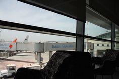 Review: DAN Lounge Tel Aviv - http://youhavebeenupgraded.boardingarea.com/2015/06/review-dan-lounge-tel-aviv/