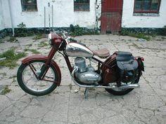 1952 Jawa