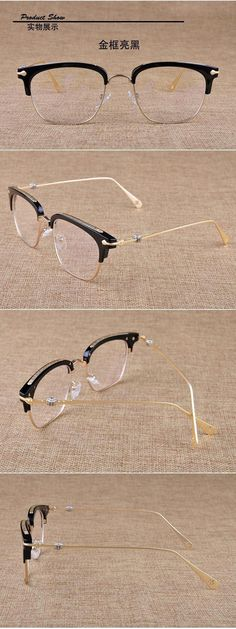 f971a2d56a chrome hearts The new shipping Crowley heart with glasses frame with a big  box ms