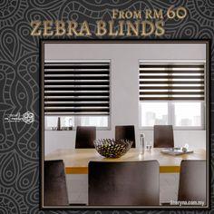 Decor, Zebra Blinds, Curtains, Room Divider, Furniture, Blinds, Home Decor, Room
