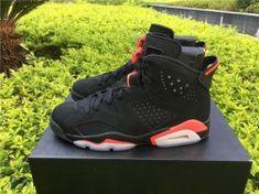 8739c2987f20a3 Air Jordan 6 Retro