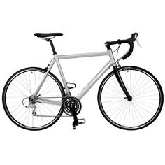 Nashbar AL-1 Road Bike - 54CM - http://www.bicyclestoredirect.com/nashbar-al-1-road-bike-54cm/