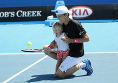 Parent-child relationships in the tennis world have a long history of dysfunction. But has our focus on the outliers overshadowed the success stories?  - See more at: http://www.tennisnow.com/News/Featured-News/The-Other-Kind-of-Tennis-Parent.aspx#sthash.UJCp33Cc.dpuf