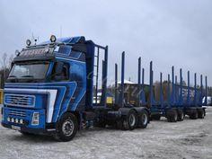 VOLVO Volvo Trucks, Cool Trucks, King, Trucks, Timber Wood