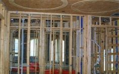The majority of builders will work with audio visual installers to pre-wire your home. http://xpressinstalls.com