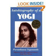 Autobiography of a Yogi (Reprint of Original 1946 Edition): Paramhansa Yogananda: Amazon.com: Kindle Store