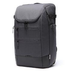 Mens Laptop Backpack College Bag Rucksack for Men HTML Muscle H7 (8)