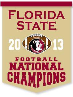 florida state seminoles football championships