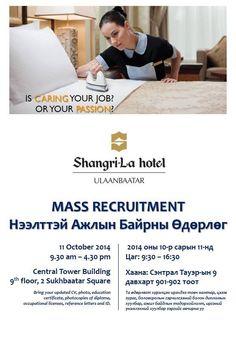 Shangri-La Hotel, Ulaanbaatar (shangrilaUB) on Pinterest