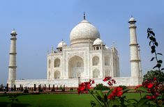 Agra One Day Tour Package is enthralling for their travellers who want to visit the monuments of Agra within in one day.