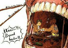 Hanji Attack On Titan, Attack On Titan Comic, Attack On Titan Ships, Attack On Titan Fanart, Mikasa, Armin, Levihan, Ereri, Titan Manga