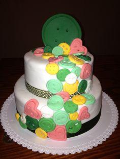 Botton cake fatta da noi