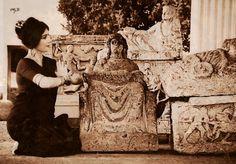 Il Mito,  il Rito e la Danza... │ Marialuisa Sales Blog                           : Marialuisa Sales Museo Nazionale Etrusco di Villa ...
