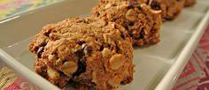 Chocolate Pecan Cookies That Are To Die For (Gluten Free & Vegan!) - mindbodygreen.com
