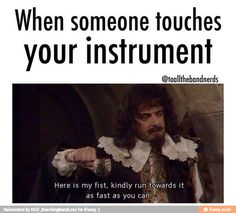 Read 068 from the story Band Memes by FunDipSniffer (Insert name here) with 168 reads. Funny Band Memes, Marching Band Memes, Band Jokes, Band Geek Humor, Band Puns, Marching Band Problems, Band Nerd, Orchestra Humor, Music Jokes