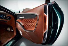 - Bentley onthuld volgende sportwagens generatie, Bentley EXP 10 Speed 6! - Manify.nl