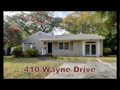 410 Wayne Drive - Wilmington Homes for Sale  www.thecameronteam.net