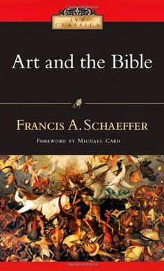 Art and the Bible (Ivp Classics) « Library User Group
