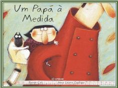 Un Papa Sur Mesure Davide Cali Anna Laura Cantone picture I Love Books, Books To Read, Teaching Spanish, Teaching Reading, Lectures, Stories For Kids, Children's Book Illustration, Book Cover Design, Book Publishing