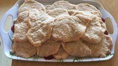 Řízky děláme skoro každou neděli, ale toto by vás nenapadlo ani ve snu: Zkuste to už zítra, kdy je budete dělat k obědu !! Krispie Treats, Rice Krispies, Apple Pie, Mashed Potatoes, Cookies, Ale, Ethnic Recipes, Desserts, Whipped Potatoes