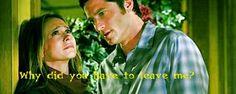 #GhostWhisperer - Jim & Melinda