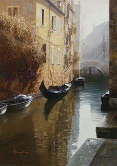 Paz & Venecia