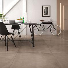 Keraaminen laatta on monipuolinen pintamateriaali Decor, Imola, Furniture, Ceramica, Dining, Home Decor, Kitchen Dining, Standing Desk, Desk