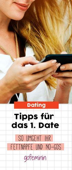 So wird's perfekt: 10 goldene Regeln fürs erste Tinder-Date