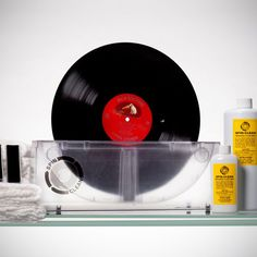 Limited Edition Spin-Clean Record Washer MKII Package – $149