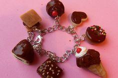 ultimate bracelet for a sweets lover!
