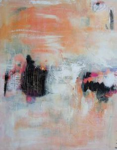 "Saatchi Art Artist Kat Crosby; Painting, ""I Can't Quit You"" #art"