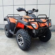 Goggle and Handgrip X-Pro 250 ATV 4 Wheelers 250 Utility Full Size ATV Quad Adult ATVs Fully Assembled and Tested with Gloves