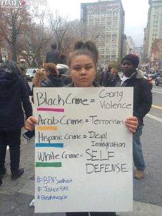 This is why citizens across America are enraged by the murder of #FreddieGray.