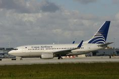 HP-1373CMP COPA AIRLINES