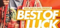 Best of Luck 2013 WorldFree4u Punjabi Movie 350MB DVDRip 480P Download