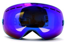 New arrival professional snowboard goggles