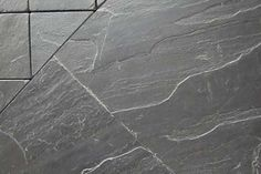 When properly installed by the experts at USi Stone & Tile, slate provides one of the most durable and dependable flooring options in the Calgary area. Flooring Options, Stone Tiles, Calgary, Slate, Tile Floor, Decor, Floors Of Stone, Chalk Board, Decoration