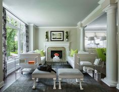 Transitional Minnesota home taking an elegant approach to design