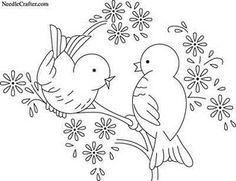 diseños de caricaturas de animalitos para pintar en genero - Buscar con Google