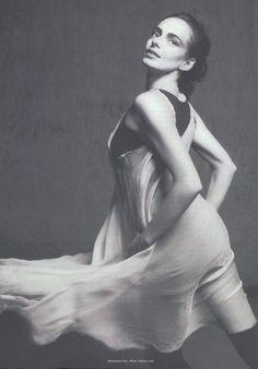 ABT's Alessandra Ferri.