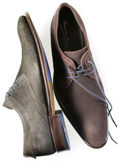 Welcome at the global Floris van Bommel brand shop. Dutch shoe makers since Shop leather men and women shoes online within 24 countries worldwide. Me Too Shoes, Men's Shoes, Shoe Boots, Mens Business Shoes, Gentleman Shoes, Chukka Boot, How To Make Shoes, Kinds Of Shoes, Dream Shoes