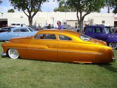 Rick Dore Kustom Car Gallery | Rick Dore Kustoms